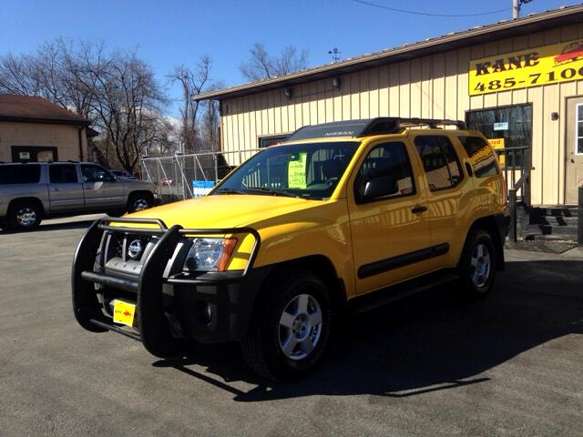 used 2006 nissan xterra or 4wd for sale in poughkeepsie ny