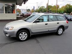 2005 Subaru Outback