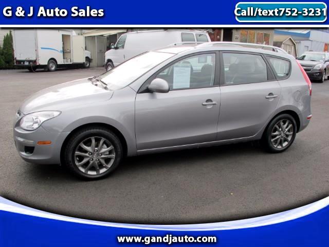 2012 Hyundai Elantra Touring GLS Automatic