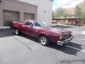 1979 Ford Ranchero 500 GT Squire
