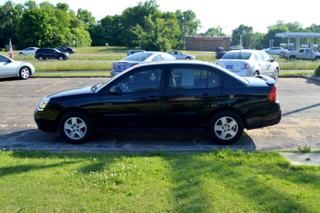 2005 chevrolet malibu for sale in montgomery al 36116 mills capitol. Cars Review. Best American Auto & Cars Review