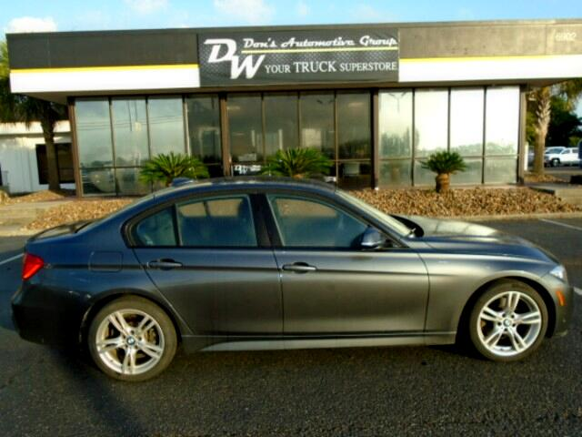 2013 BMW 3-Series This vehicle has just arrived to our Service Center Dons Wholesale takes pride