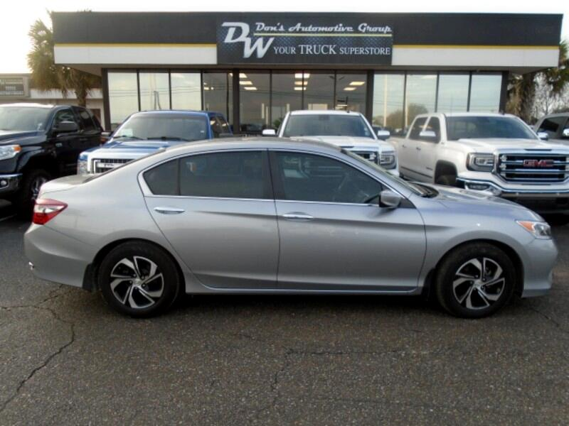 2017 Honda Accord This vehicle has just arrived to our Service Center Dons Wholesale takes pride