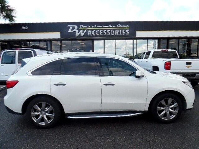 2014 Acura MDX This vehicle has just arrived to our Service Center Dons Wholesale takes pride in