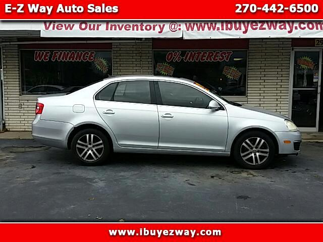 2005 Volkswagen New Jetta 2.5L OPTION PACKAGE 2