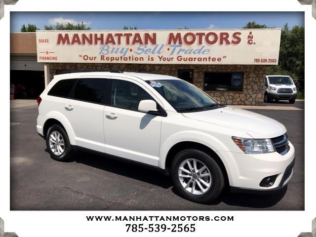 Used 2015 Dodge Journey, $14950