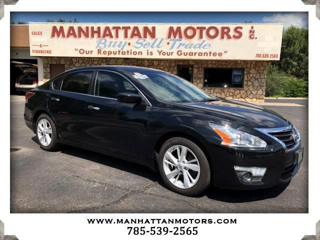 Used 2015 Nissan Altima, $13450