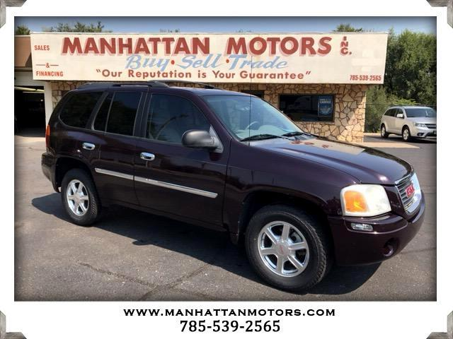 Used 2008 GMC Envoy, $7950