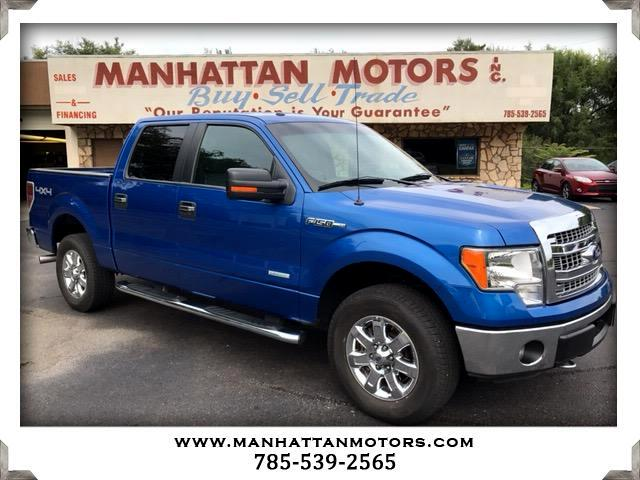 Used 2013 Ford F-150, $23950