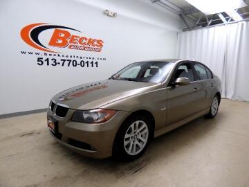 2006 BMW 325