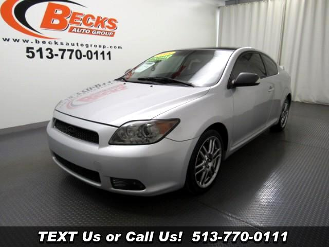 2005 Scion tC Sport Coupe