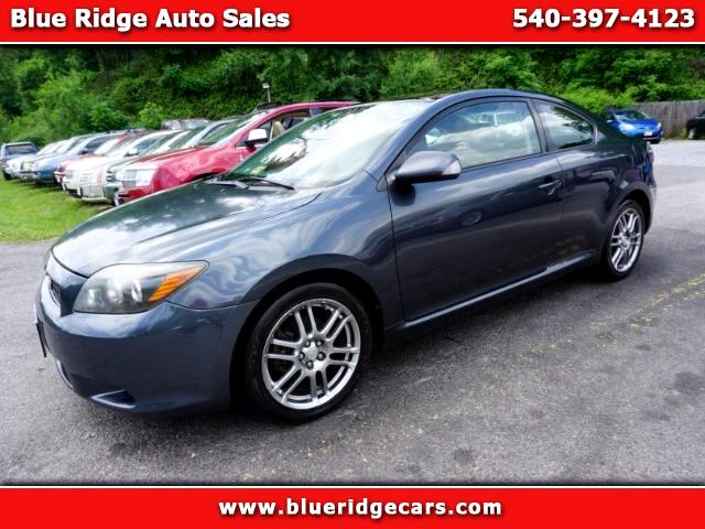 2009 Scion tC Sport Coupe