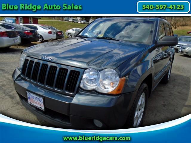 2008 Jeep Grand Cherokee Laredo Special Edition 4WD