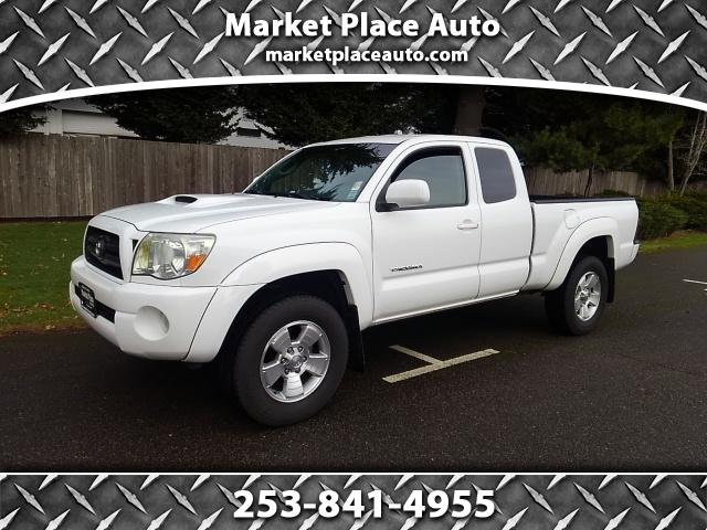 2005 Toyota Tacoma SR-5 Access Cab AT