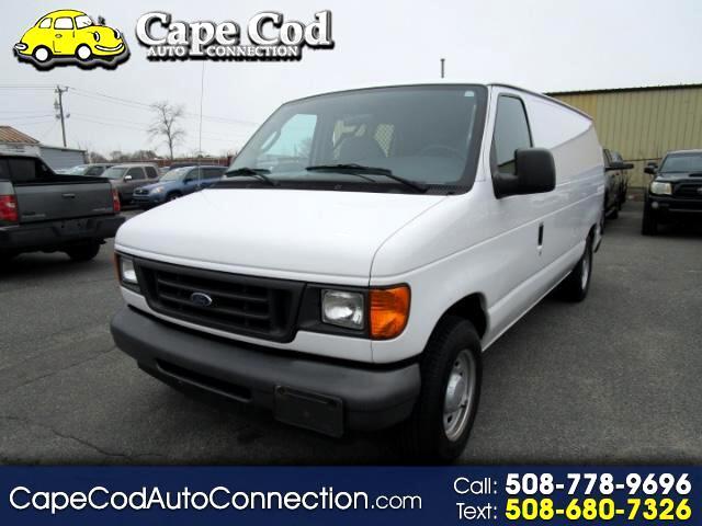2005 Ford Econoline E-150