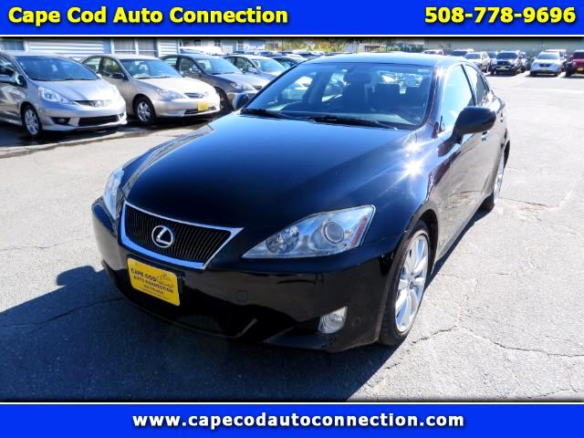 2008 Lexus IS 250 IS 250 AWD