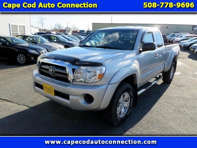 2009 Toyota Tacoma Access Cab V6 4WD