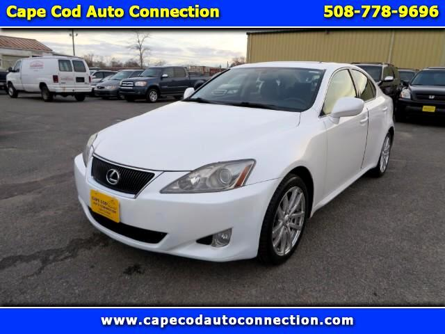 2007 Lexus IS 250 IS 250 AWD
