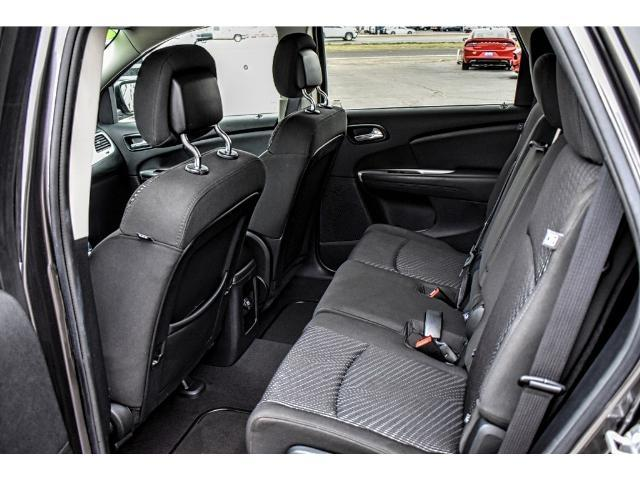 2016 Dodge Journey ONE OWNER LOW MILES THIRD ROW SEATING