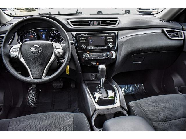 2016 Nissan Rogue ONE OWNER FACTORY WARRANTY LOTS OF SPACE