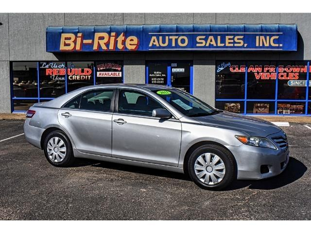 2011 Toyota Camry GREAT VALUE FULL SIZE SEDAN