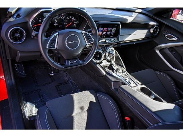 2017 Chevrolet Camaro SS ONE OWNER LIKE NEW FACTORY WARRANTY LOW MILES