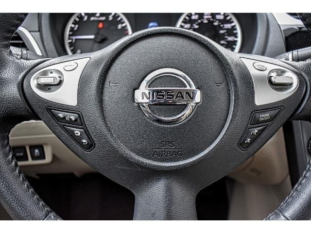 2016 Nissan Sentra ONE OWNER LIKE NEW GREAT MPG