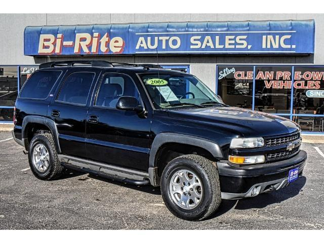 2005 Chevrolet Tahoe 4X4 Z71 ONE OWNER OFF ROAD READY