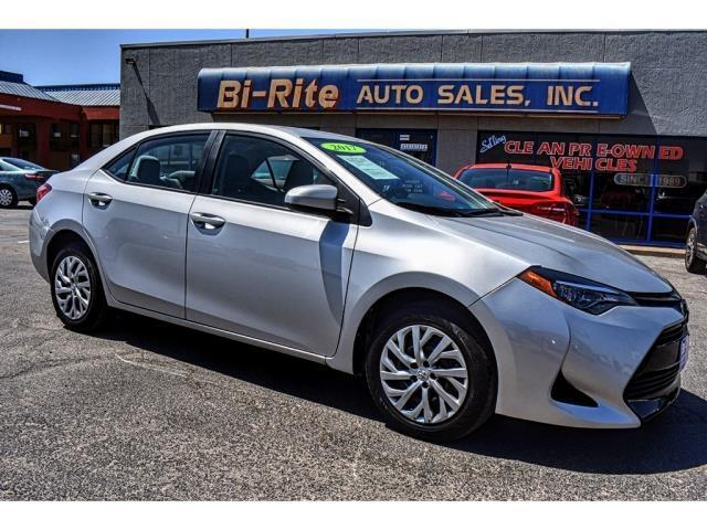 2017 Toyota Corolla GREAT PRICE FACTORY WARRANTY