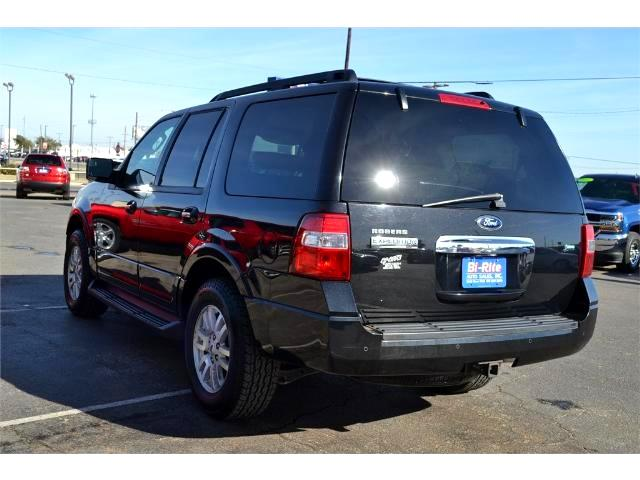 2013 Ford Expedition THIRD ROW GREAT FOR THE FAMILY