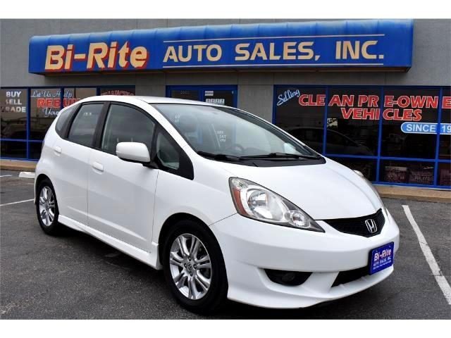 2009 Honda Fit SPORTY GREAT MPG FUN TO DRIVE