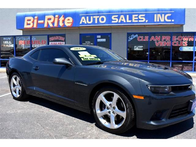 2015 Chevrolet Camaro SS 6.2L V-8 MUSCLE SUPER NICE