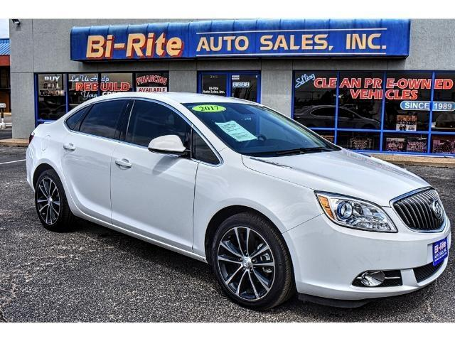2017 Buick Verano ONE OWNER FACTORY WARRANTY LIKE NEW