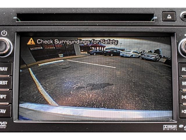 2012 Buick Enclave LUXARY LEATHER THIRD ROW NAVIGATION