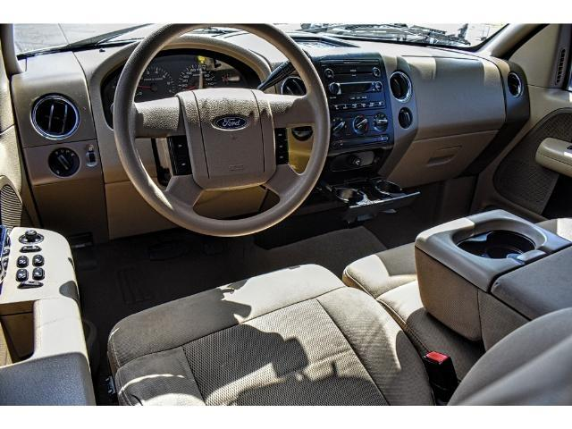 2006 Ford F-150 SUPER CAB GREAT WORK TRUCK