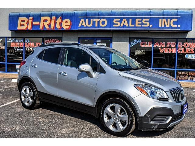 2015 Buick Encore SUPER NICE GREAT FOR FIRST TIME BUYER