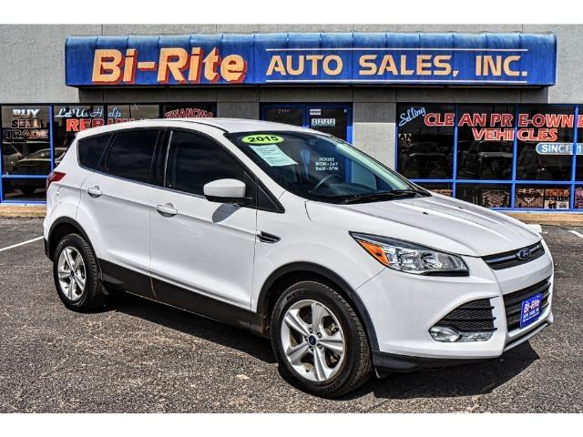 2015 Ford Escape ONE OWNER GREAT MPG