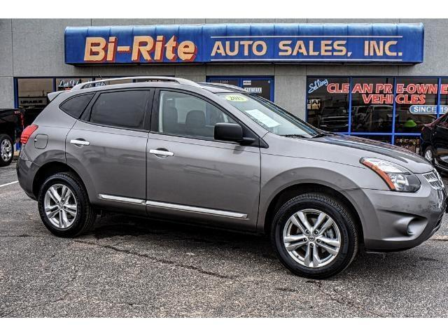 2015 Nissan Rogue Select GREAT MID SIZE SUV PERFECT FOR FIRST TIME BUYER