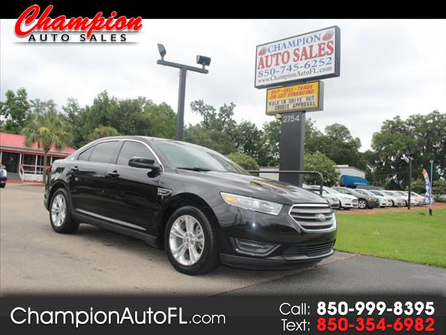 2013 Ford Taurus SEL FWD