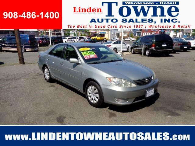 Used 2006 Toyota Camry, $4995