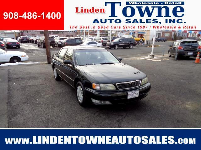 Used 1997 INFINITI I30, $2995