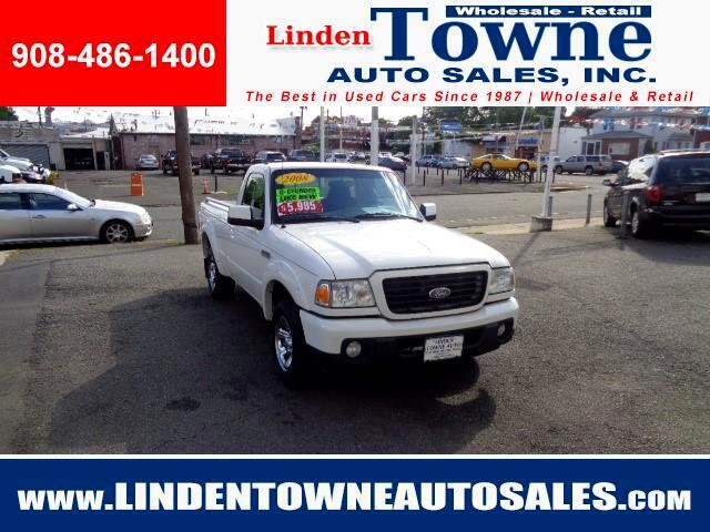 Used 2008 Ford Ranger, $5995