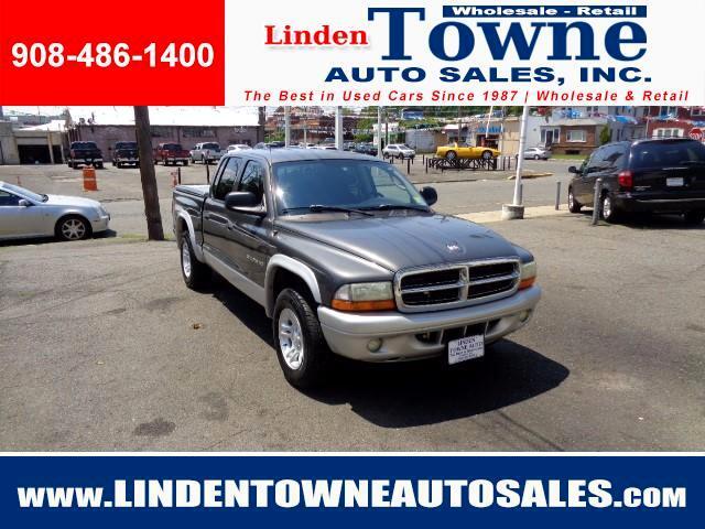 Used 2002 Dodge Dakota, $4500