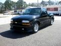 2000 Chevrolet S10 Pickup