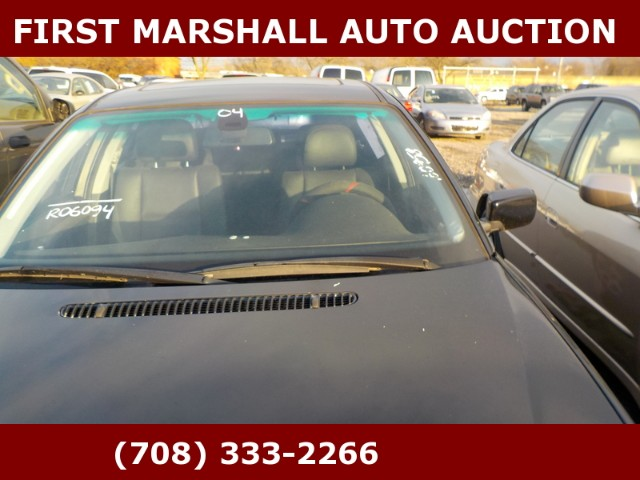 used 2004 bmw 3 series 325xi sedan for sale in harvey il 60426 first marshall auto auction. Black Bedroom Furniture Sets. Home Design Ideas