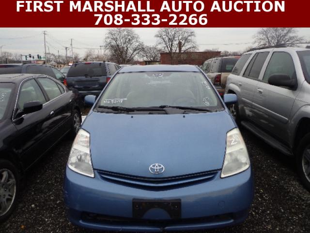 used 2005 toyota prius for sale in harvey il 60426 first marshall auto auction. Black Bedroom Furniture Sets. Home Design Ideas