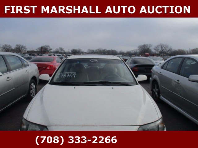 used 2003 volvo s60 2 4 for sale in harvey il 60426 first marshall auto auction. Black Bedroom Furniture Sets. Home Design Ideas