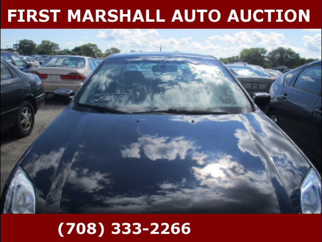used 2008 ford fusion se for sale in harvey il 60426 first marshall auto auction. Black Bedroom Furniture Sets. Home Design Ideas