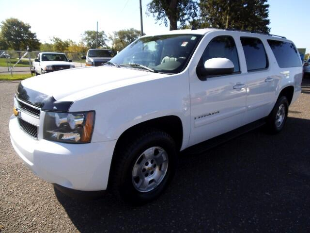 2008 Chevrolet Suburban LT2 1500 4WD