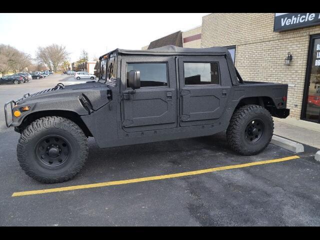 1995 AM General Hummer Wagon